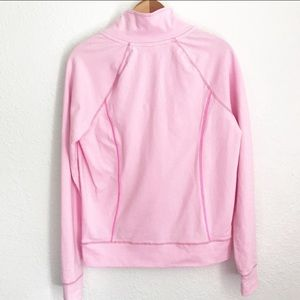 PINK Victoria's Secret Sweaters - NWOT PINK Light Pink Lightweight Pullover Sweater